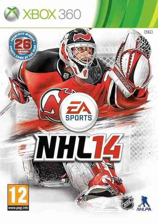 Descargar NHL 14 [English][Region Free][DEMO][P2P] por Torrent
